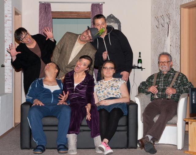 Mordgedanken TG Hanhofen - verrückt
