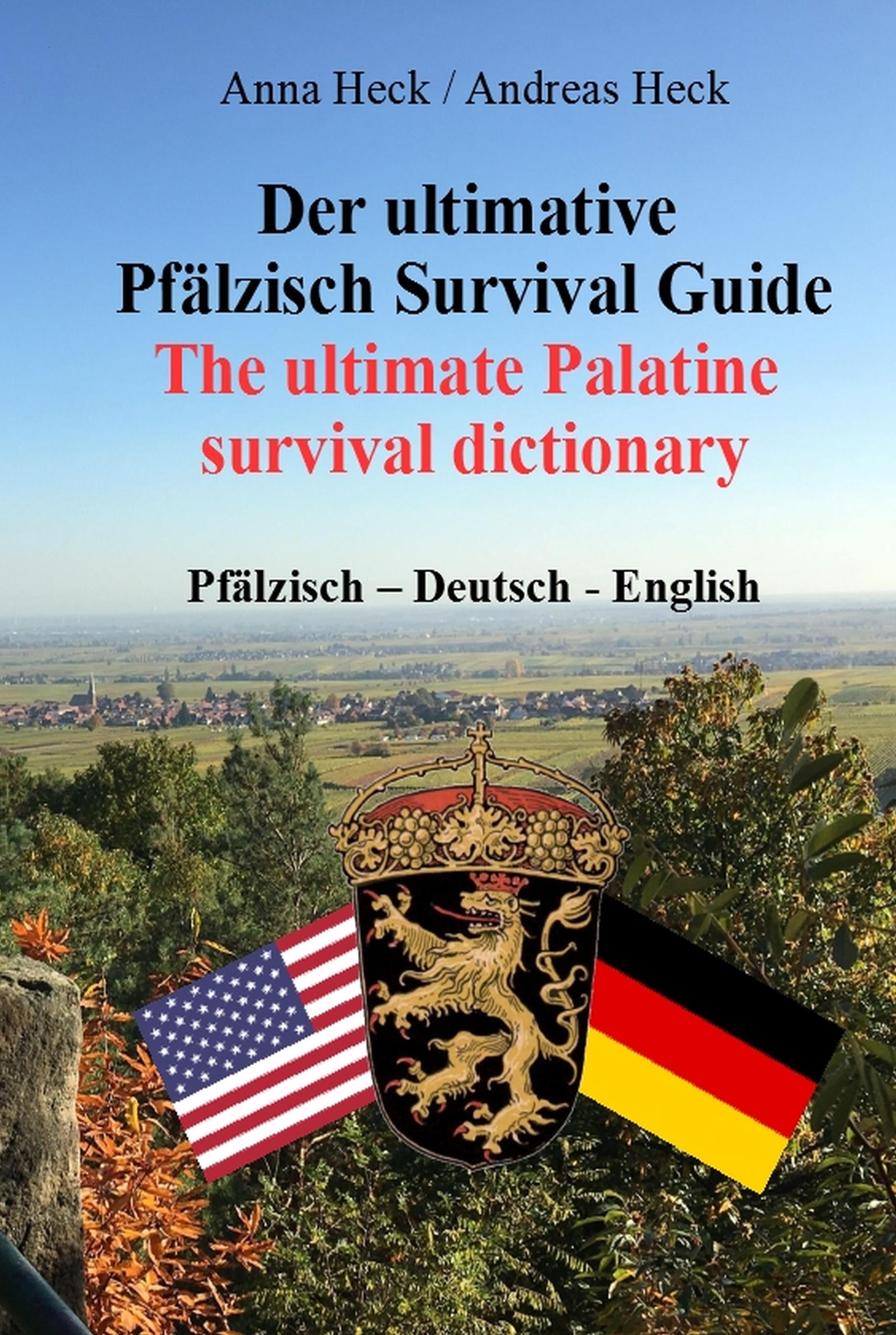 """Ausschnitt des Covers von """"Der ultimative Pfälzisch Survival Guide"""" mit internem Link zu """"Kleine Lesevergügen"""""""