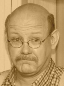 Opa Theo ist von der Seniorenpension nicht begeistert